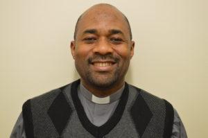 Fr Oliver Ugwu, CSSp