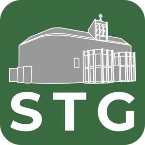 St Gabriels website icon